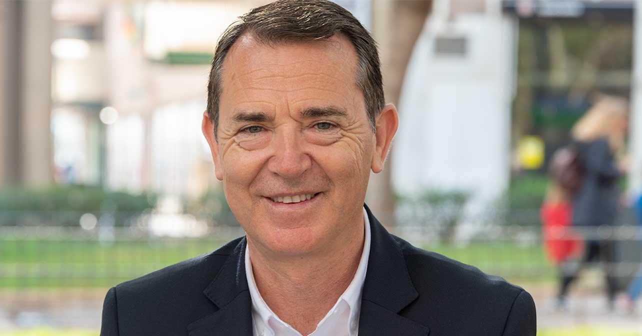 Juan Carlos Pérez Navas - Senador por el PSOE de Almería