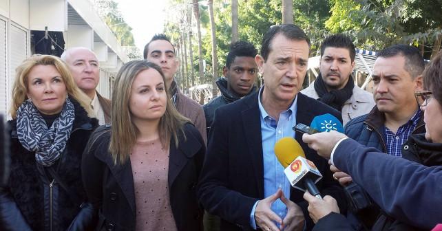 141227 Foto PSOE Pérez Navas en Rambla 1284x668