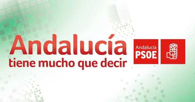 Andalucía tiene mucho que decir