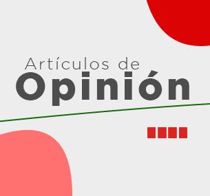 Banner artículos de opinión