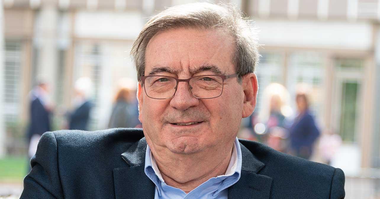 Fernando Martínez - Senador por el PSOE de Almería