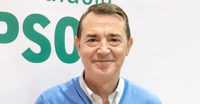 Juan Carlos Pérez Navas