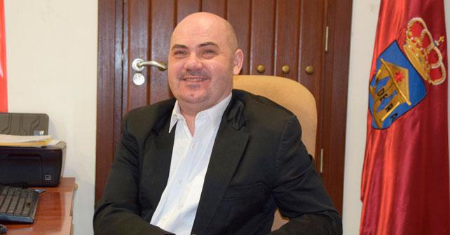 Antonio Duarte, Secretario de Bienestar Social y Capacidades Diferentes del PSOE de Adra