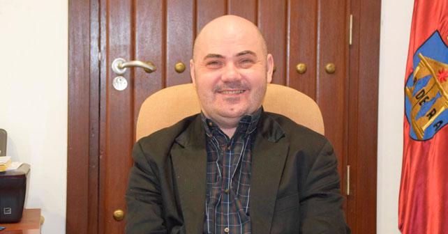 Duarte Antonio Rocha, Secretario de Bienestar Social y Capacidades Diferentes del PSOE de Adra